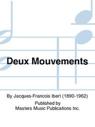 Deux Mouvements