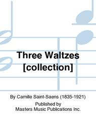 Three Waltzes [collection]
