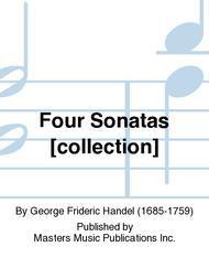 Four Sonatas [collection]