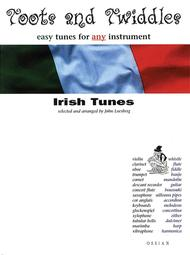 Toots and Twiddles: Irish Tunes