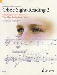 Oboe Sight-Reading 2 Vol. 2