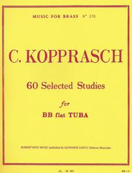 60 Selected Studies - Tuba