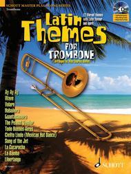 Latin Themes For Trombone