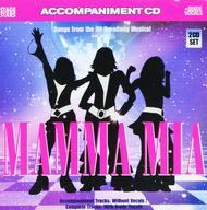 Mamma Mia (Karaoke CD)