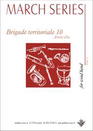 Brigade territoriale 10