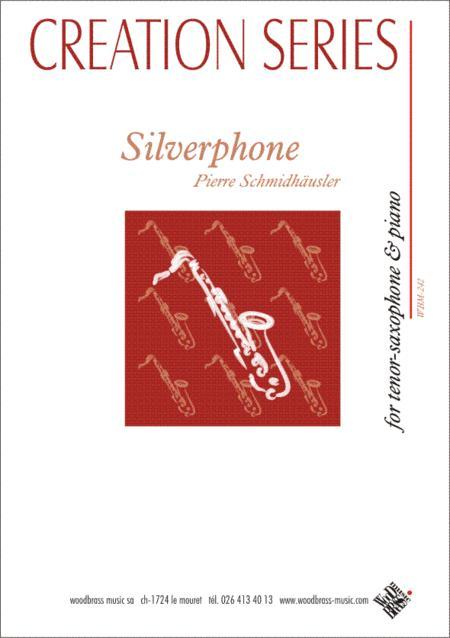 Silverphone