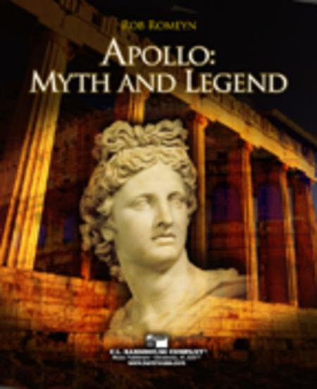 Apollo: Myth and Legend