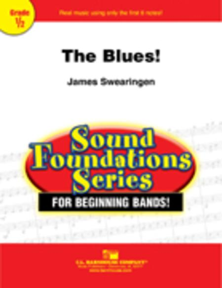 The Blues!