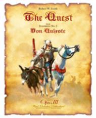 The Quest (Symphony No. 3,  Don Quixote,  Mvt. I)