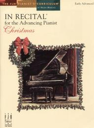 In Recital for the Advancing Pianist, Christmas
