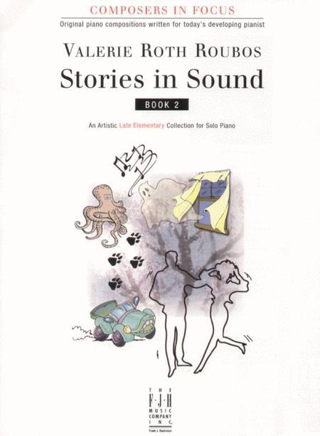 Stories in Sound, Book 2