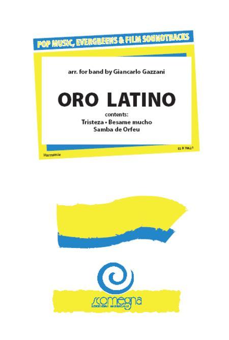 Oro Latino
