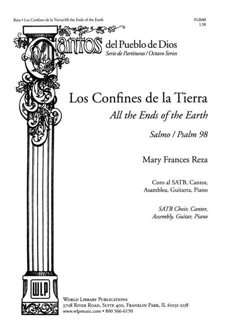 Los Confines de la Tierra (All the Ends of the Earth)