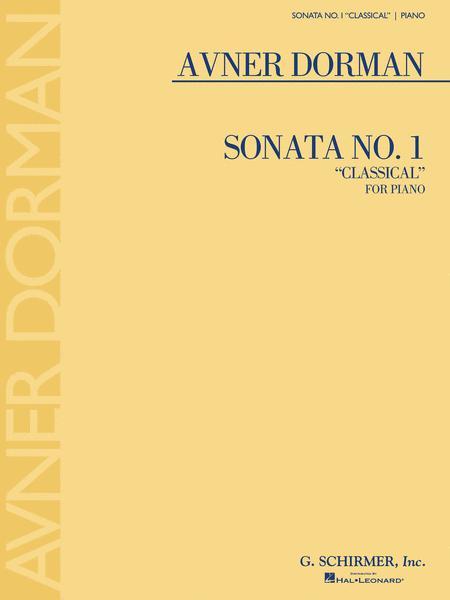 Sonata No. 1 Classical