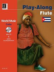 Cuba - Play Along Flute