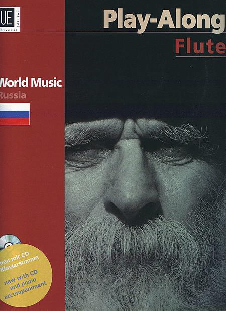 Russia - Play Along Flute