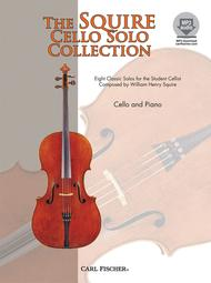 Squire Cello Solo Collection