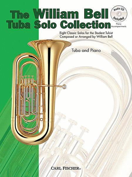 The William Bell Tuba Solo Collection