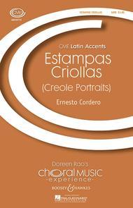Estampas Criollas