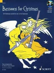 Bassoons for Christmas