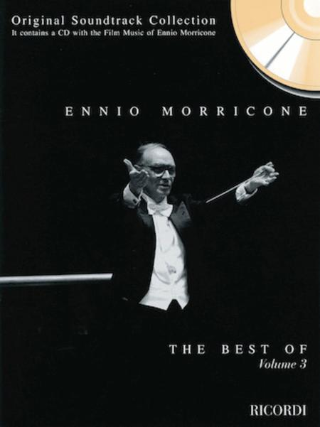 The Best of Ennio Morricone - Volume 3