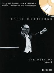 The Best of Ennio Morricone - Vol. 3