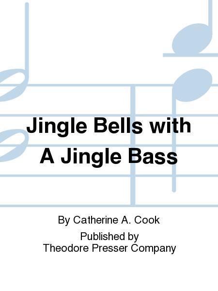 Jingle Bells With A Jingle Bass