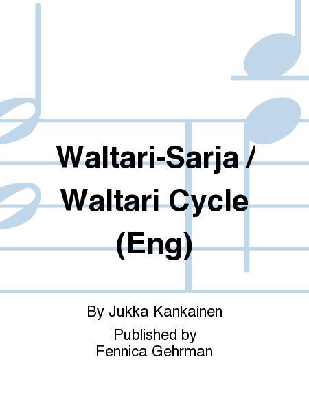 Waltari-Sarja / Waltari Cycle (Eng)