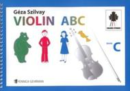 Colourstrings Violin ABC, Book C