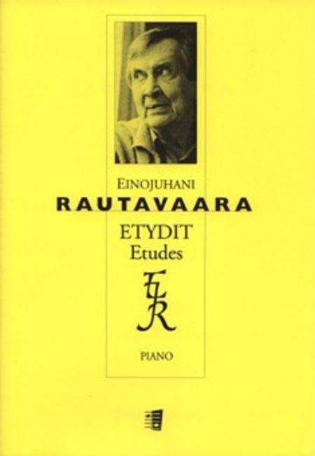 Etydit / Etudes