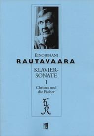 Piano Sonata 1 / Klaviersonate 1