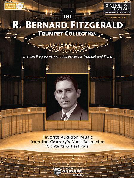 The R. Bernard Fitzgerald Trumpet Collection