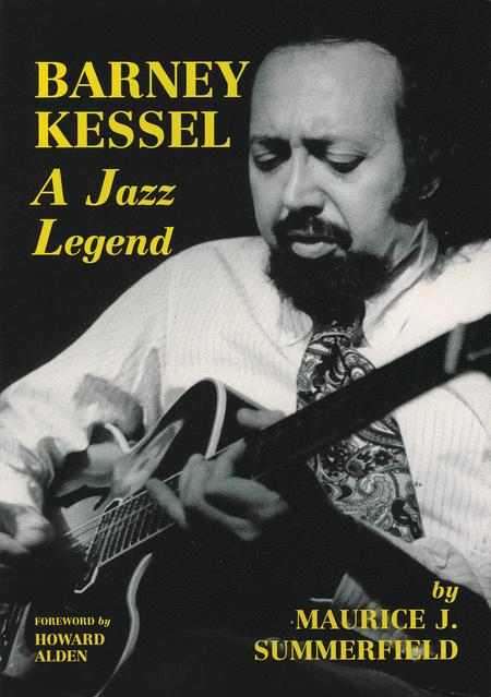 Barney Kessel - A Jazz Legend