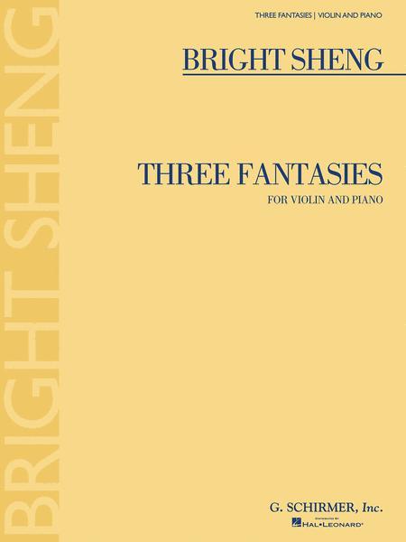 Three Fantasies