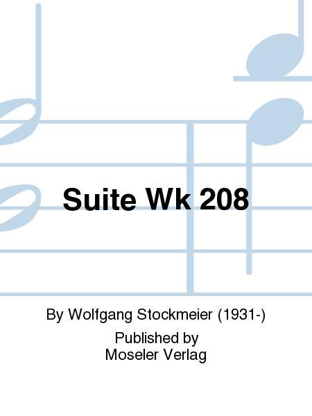 Suite Wk 208