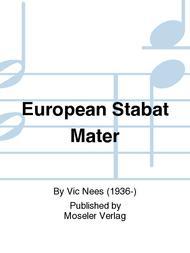 European Stabat Mater