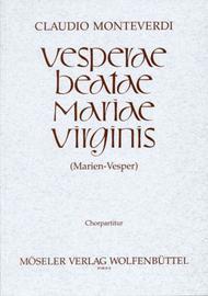 Marien-Vesper