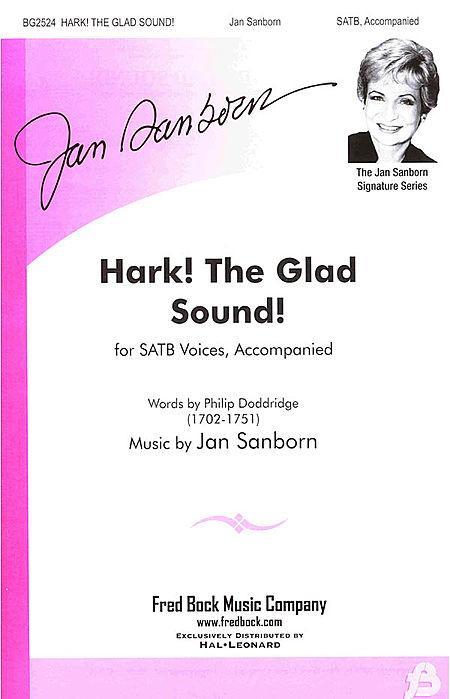 Hark! The Glad Sound!