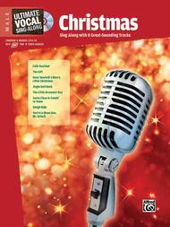Ultimate Vocal Sing-Along Christmas