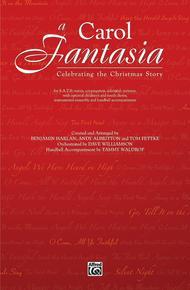 A Carol Fantasia
