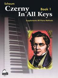 Czerny in All Keys