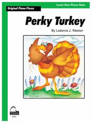 Perky Turkey