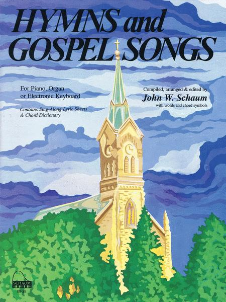 Hymns and Gospel Songs