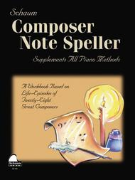 Composer Note Speller