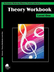 Theory Workbook - Level 1