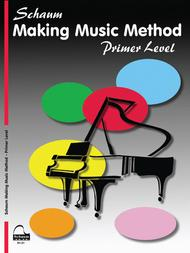 Making Music Method - Middle-C Approach