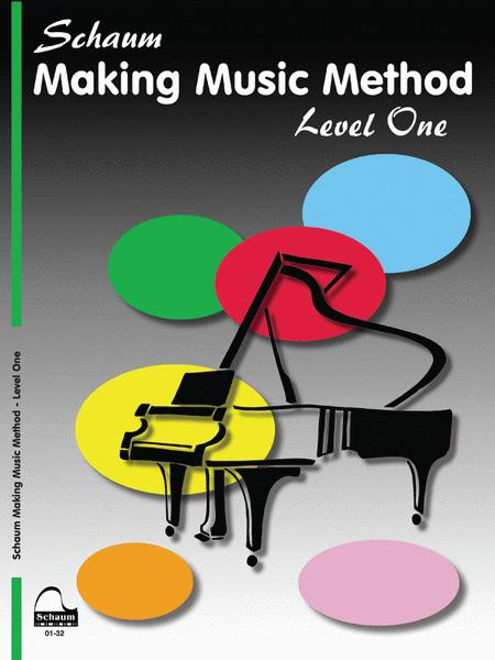 Making Music Method
