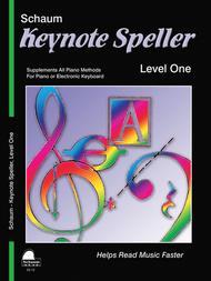 Keynote Speller Level 1