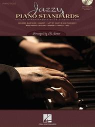 Jazzy Piano Standards