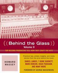 Behind the Glass, Volume II